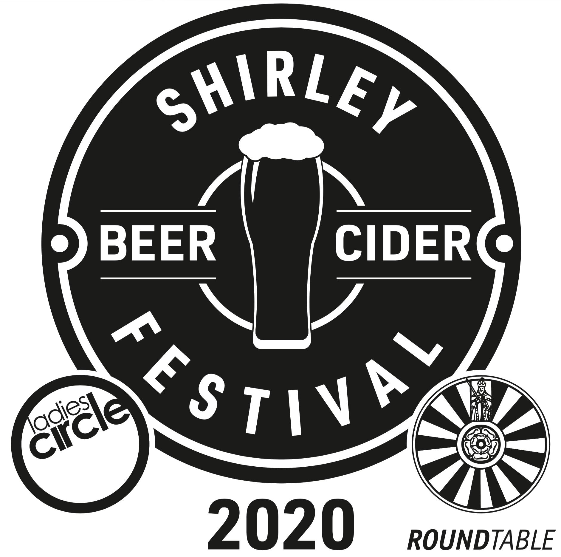 Shirley Beer Festival Logo
